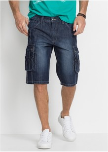 Kargo bermudas (Regular Fit)